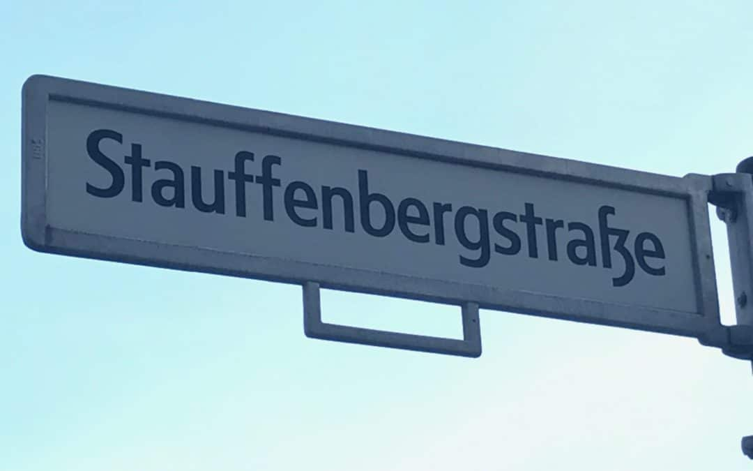 SG #043: Stauffenberg