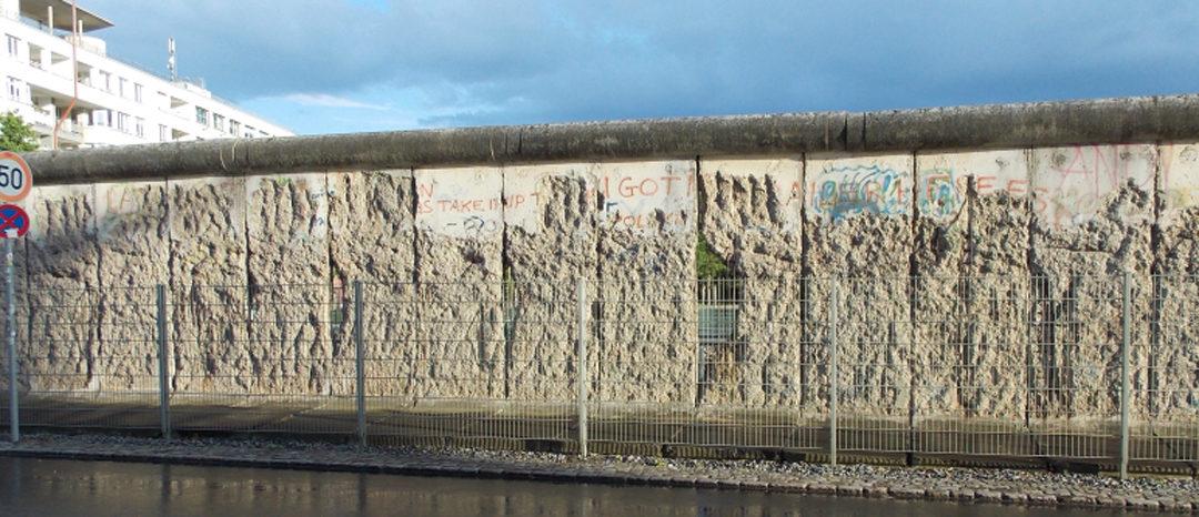 SG #073: Die Berliner Mauer