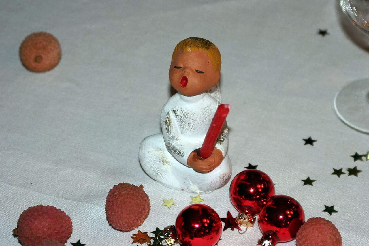 SG #041: Weihnachten