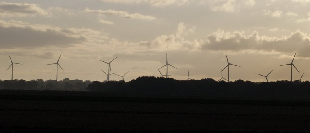 SG #101: Erneuerbare Energien
