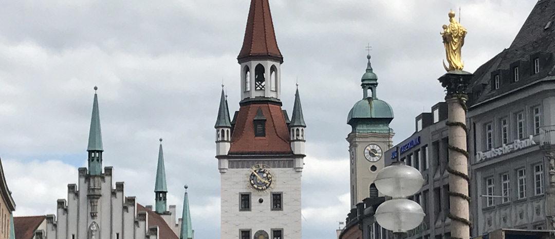 SG #108: München