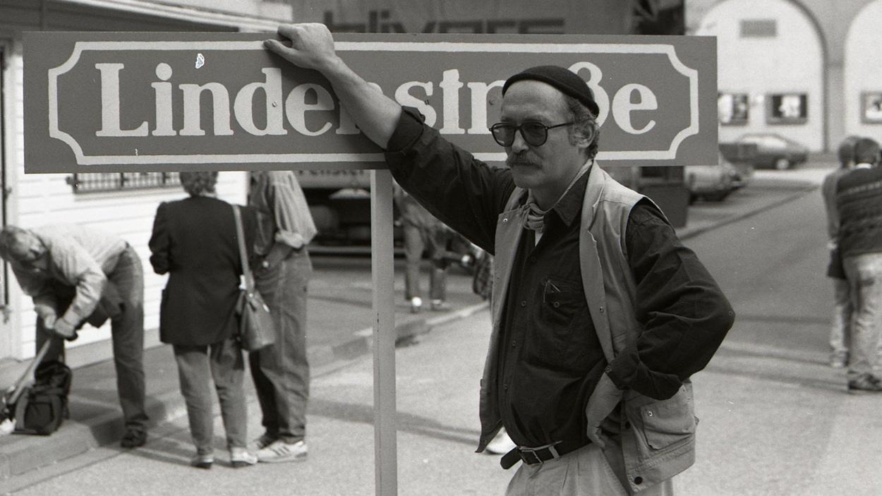 SG #116: Lindenstraße