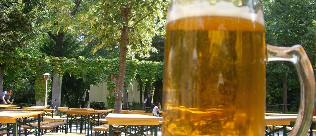 SG #119: Das Bier